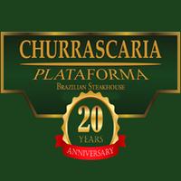 Das Foto wurde bei Churrascaria Plataforma von Churrascaria Plataforma am 9/26/2016 aufgenommen