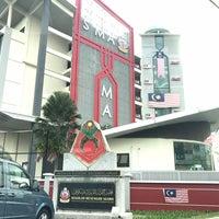 Sma Majlis Agama Islam Wilayah Persekutuan Kuala Lumpur Gedung Akademik Perguruan Tinggi