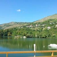 9/24/2012 tarihinde Ahmet T.ziyaretçi tarafından Sera Gölü'de çekilen fotoğraf