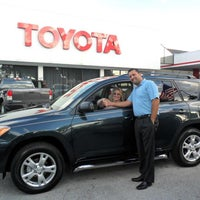 toyota of hollywood - auto dealership in hollywood