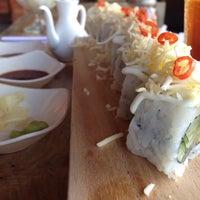 6/29/2014にAmbara P.がWarung Ongan & Tahari Sushi 2で撮った写真