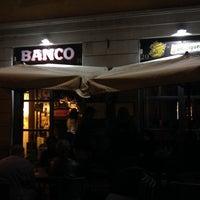 Foto scattata a Banco da Alvise il 10/19/2013