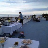 6/21/2013에 Silvia님이 Hotel Llafranch에서 찍은 사진