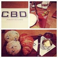 Снимок сделан в CBD Provisions пользователем John S. 12/15/2013