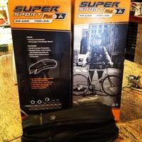 9/13/2013にJohn S.がTransit Bicycle Co.で撮った写真