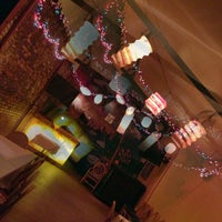 รูปภาพถ่ายที่ Canal Club โดย Steve C. เมื่อ 12/28/2012