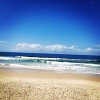 Foto tirada no(a) Praia Brava por Hoksana em 7/14/2013