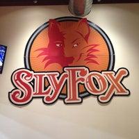 Das Foto wurde bei Sly Fox Brewing Company von Robert D. am 1/26/2013 aufgenommen