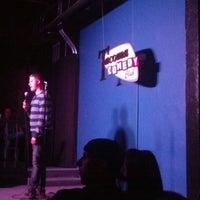 5/19/2013에 Amy B.님이 Tacoma Comedy Club에서 찍은 사진