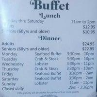 Free Buffet Emerald Queen Casino