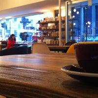 Foto scattata a Yorks Bakery Cafe da Jason K. il 11/27/2012