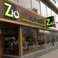 Снимок сделан в Zю пользователем Alexey K. 11/18/2012
