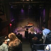 11/19/2017에 Chanel L.님이 NYU Provincetown Playhouse에서 찍은 사진