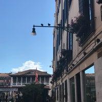 8/12/2017에 Mya D.님이 Ca' Sagredo Hotel Venice에서 찍은 사진