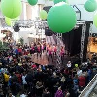 Foto scattata a Kauppakeskus Hansa da Ilari L. il 3/9/2013