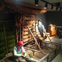 11/22/2012 tarihinde Karof D.ziyaretçi tarafından Samsun Kent Müzesi'de çekilen fotoğraf