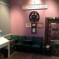11/21/2012 tarihinde Karof D.ziyaretçi tarafından Samsun Kent Müzesi'de çekilen fotoğraf