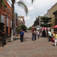 Foto scattata a Andador Tlaquepaque da Victor il 7/17/2013