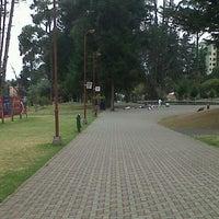 Foto diambil di Parque Inglés oleh Magdalena G. pada 10/5/2012