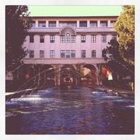 Foto diambil di California Institute of Technology oleh Steven L. pada 1/1/2013