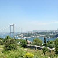 5/12/2013 tarihinde İsmail A.ziyaretçi tarafından Doğatepe Restaurant'de çekilen fotoğraf
