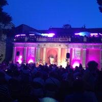 8/20/2015 tarihinde Alain B.ziyaretçi tarafından Hôtel IMPERATOR****'de çekilen fotoğraf
