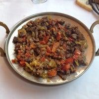 10/2/2012 tarihinde Metin Ç.ziyaretçi tarafından Dere Butik Otel ve Restaurant'de çekilen fotoğraf