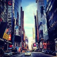 Foto scattata a Times Square da Jeremy C. il 6/23/2013