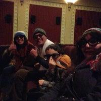 Снимок сделан в Roseway Theater пользователем Kiley A. 1/1/2013