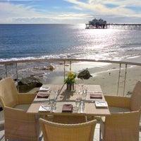 Das Foto wurde bei Malibu Beach Inn von Malibu Beach Inn am 8/2/2013 aufgenommen