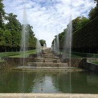 Foto scattata a Parc de Sceaux da imariel il 7/28/2013