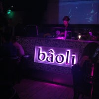 Photo prise au Bâoli Miami par Melisa le6/9/2013