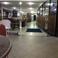 12/8/2012にZiziprofがAtlântico Praia Hotelで撮った写真