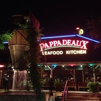 Pappadeaux Seafood Kitchen North Central Dallas Dallas Tx