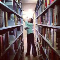 4/1/2013 tarihinde Begüm K.ziyaretçi tarafından ODTÜ Kütüphanesi'de çekilen fotoğraf