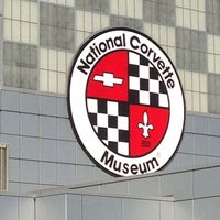 Photo taken at National Corvette Museum by Mark P. on 2/24/2013