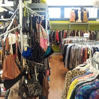 Buffalo Exchange - Haight Ashbury - San Francisco, CA