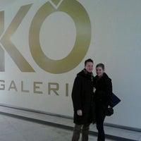 Das Foto wurde bei Kö Galerie von Philipp S. am 11/9/2012 aufgenommen