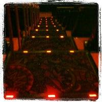 11/26/2012 tarihinde Annikaziyaretçi tarafından Regal Cinemas Union Square 14'de çekilen fotoğraf