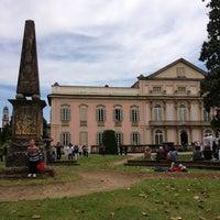 รูปภาพถ่ายที่ Castello Di Belgioioso โดย Gabriele B. เมื่อ 6/1/2013