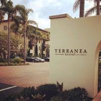 3/19/2013にZeus C.がTerranea Resortで撮った写真