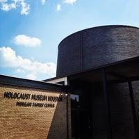 Foto scattata a Holocaust Museum Houston da Yuan-Fu il 7/5/2013