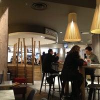 12/12/2012 tarihinde Andreaziyaretçi tarafından McDonald's'de çekilen fotoğraf