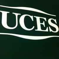 รูปภาพถ่ายที่ UCES โดย Agustin L. เมื่อ 6/12/2013