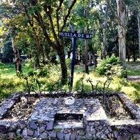 รูปภาพถ่ายที่ Campo Escuela Scout Meztitla โดย Ramón V. เมื่อ 10/28/2012