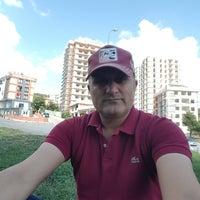 Photo prise au Aydıntepe Parkı par Yücel A. le8/27/2017