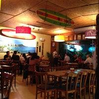 Foto tirada no(a) Lanikai Tiki Bar por Arthur Cesar O. em 6/29/2013