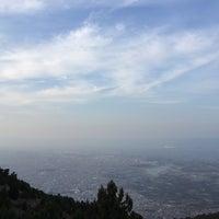 10/21/2018 tarihinde Jopziyaretçi tarafından Teleferik Üst İstasyonu'de çekilen fotoğraf