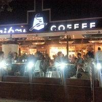 10/27/2012 tarihinde Carlton B.ziyaretçi tarafından Caribou Coffee'de çekilen fotoğraf