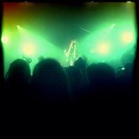 Das Foto wurde bei The Door von giovanni am 12/2/2012 aufgenommen